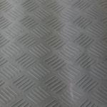 Traenenblech grau 3 mm