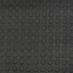 Noppenboden schwarz 3 mm