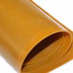 Para-Gummiplatte 2 mm dick