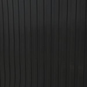 RIBLOPER MEDIUM ZWART 3 mm
