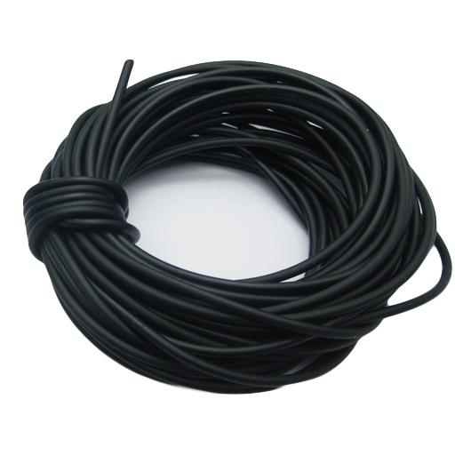 O-Ring 80A Innen /Ø:10,00mm Schnur/Ø:2,50mm Werkstoff:FKM 10,00x2,50 mm FKM 80A *