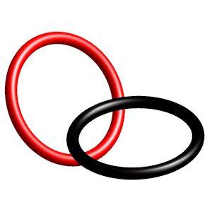 o ring gummi