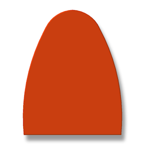 Silikon-Dreikantprofile