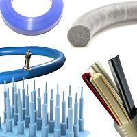 Produkte aus Silikongummi