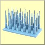 SiliconeVormwerk pennen
