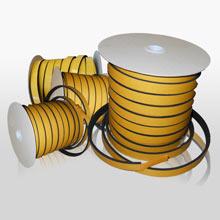 Zellkautschuk-Dichtbänder